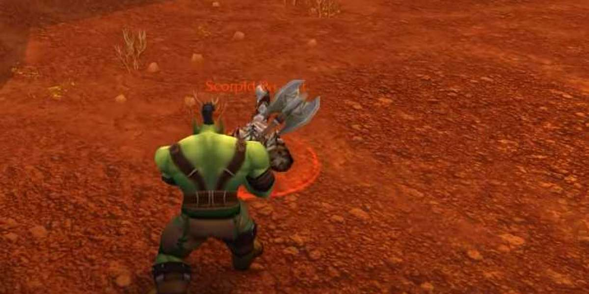 Essential WoW Classic Gold Farming 2020