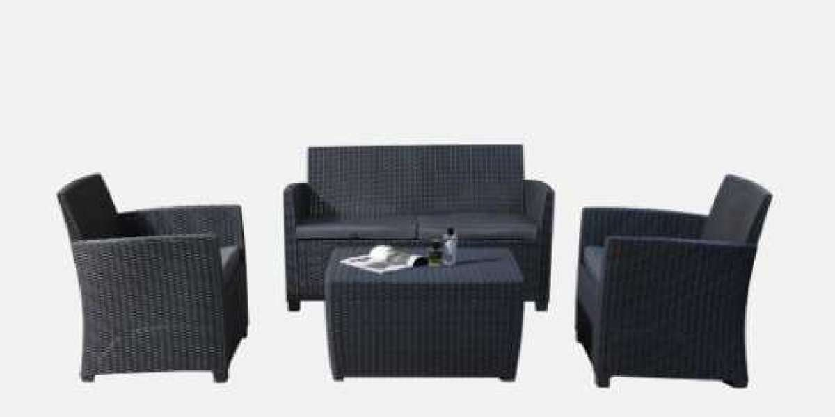 You Should to Know before Buying Outdoor Rattan Set
