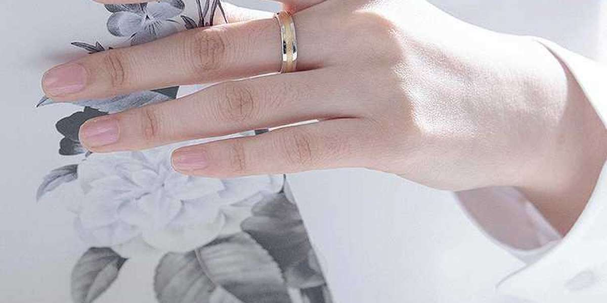 The quality of the ring is fantastic