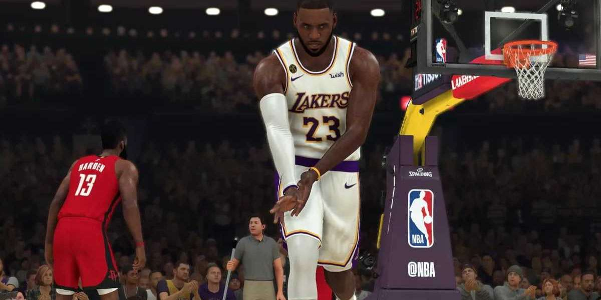 How to Play With College Basketball Teams in NBA 2K21?
