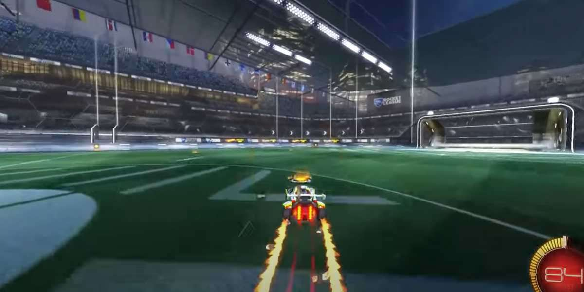 How to Get Credits in Rocket League 2020