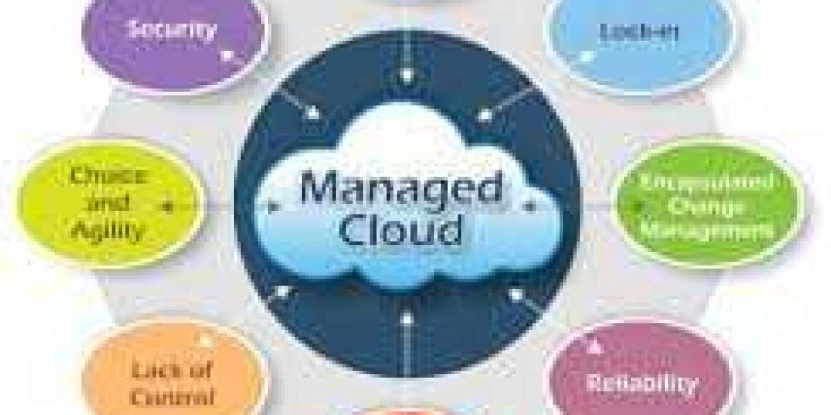 Why managed cloud service providers are a valuable asset