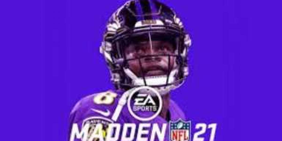 Would like to buy Madden 21 coins