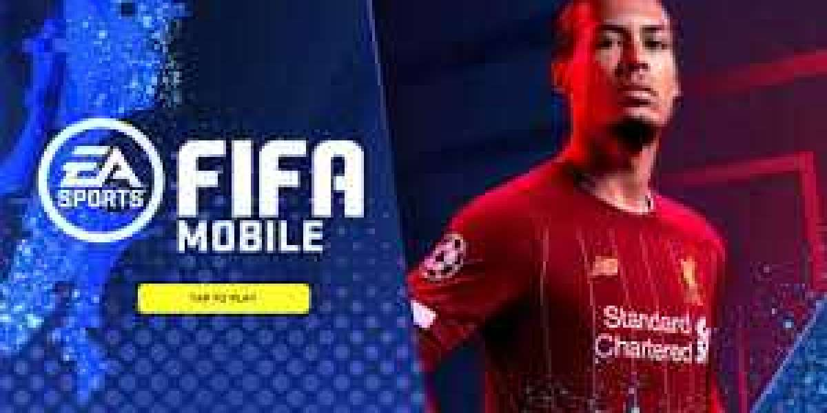 Remember that soccer is a FIFA 21 Mobile team sport
