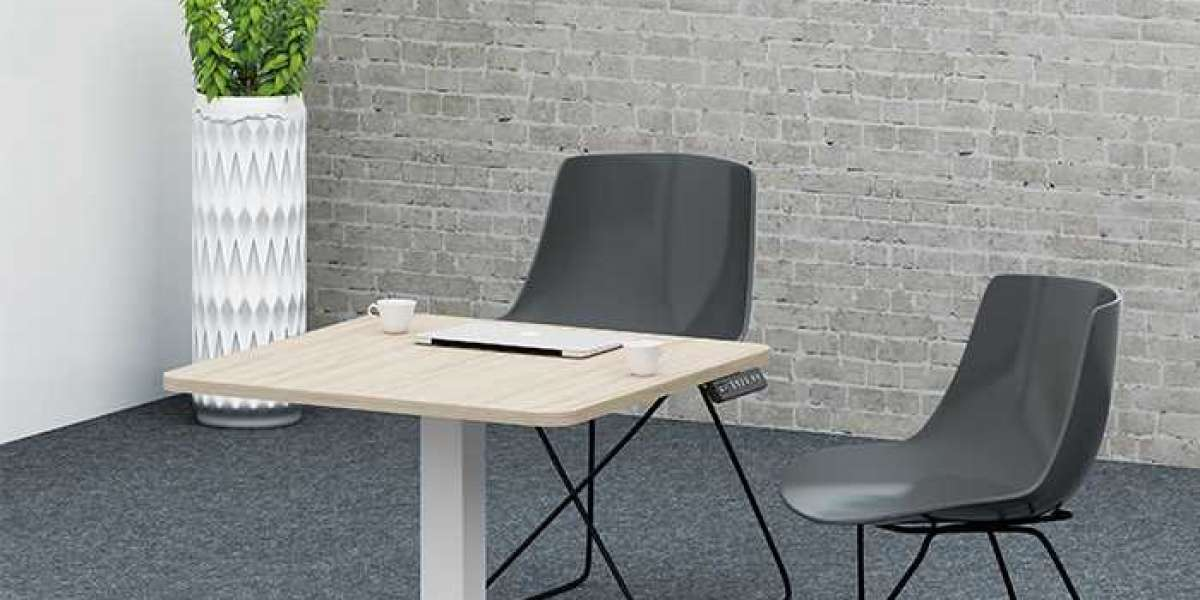 Reasons for the Widespread Use of Electric Adjustable Desks