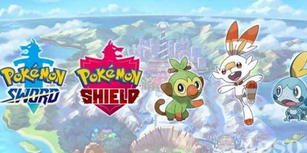 How to activate hard mode in Pokémon Sword and Shield