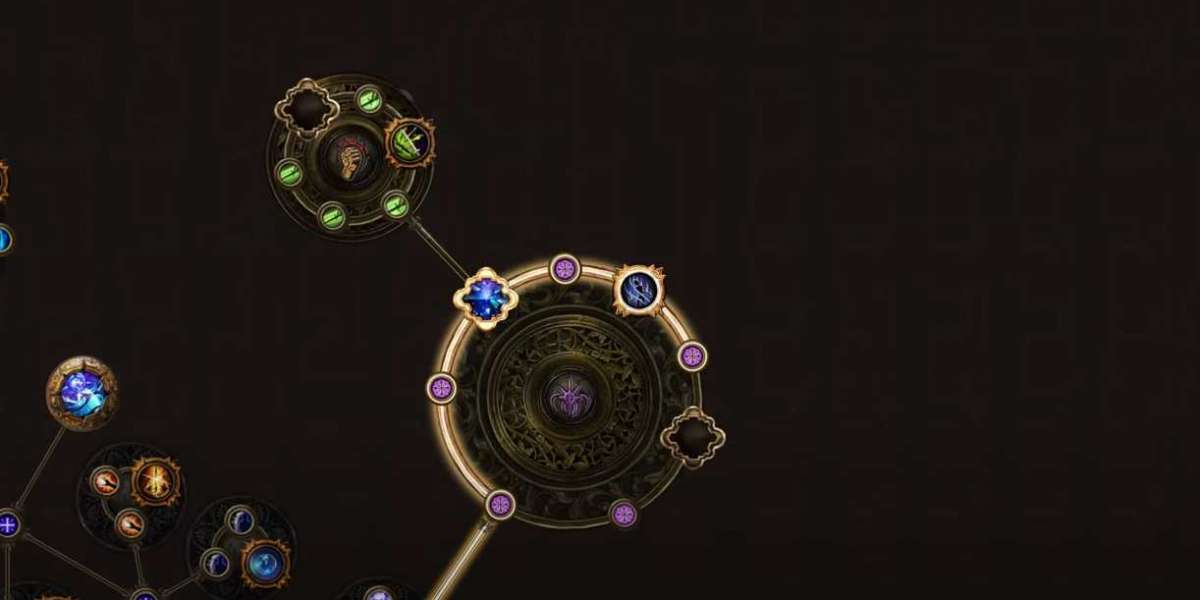 Path of Exile Guide: Easy Ways to Farming PoE Currency