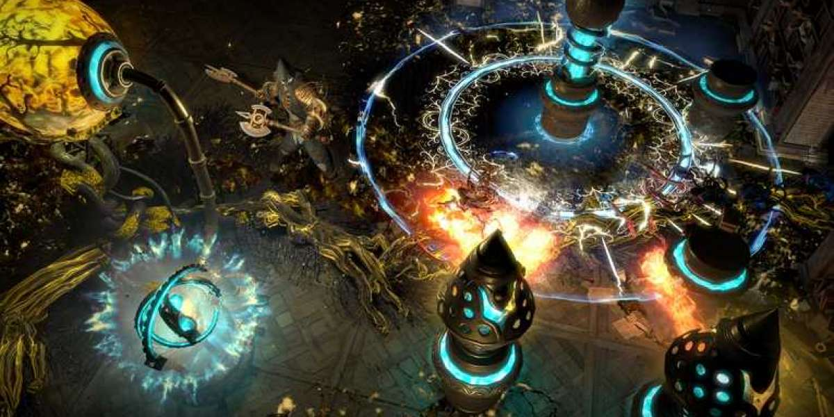 Players who are new to Path of Exile will find it a lot similar to Diablo