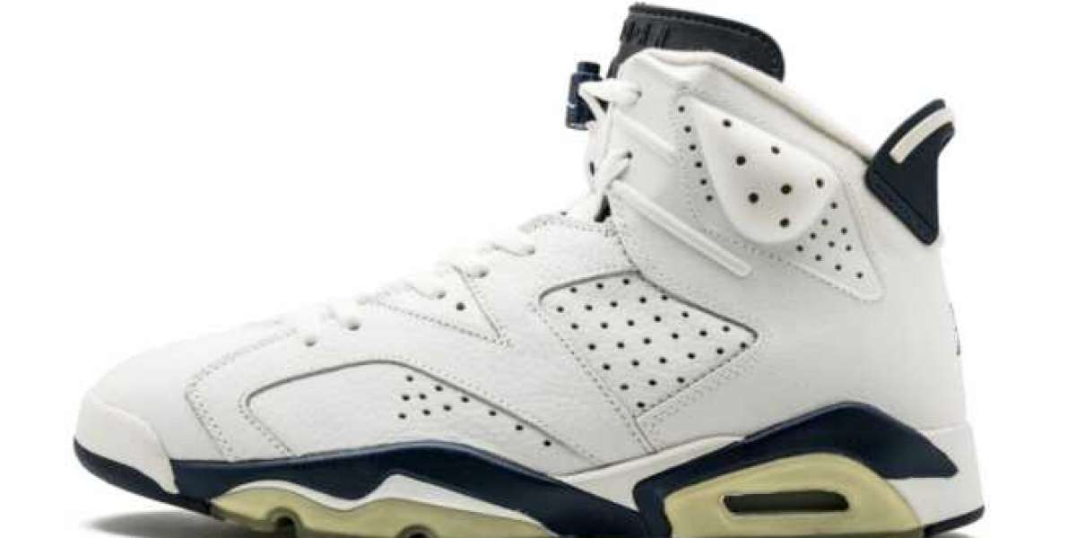 Air Jordan 6 Carmine Released on February 13