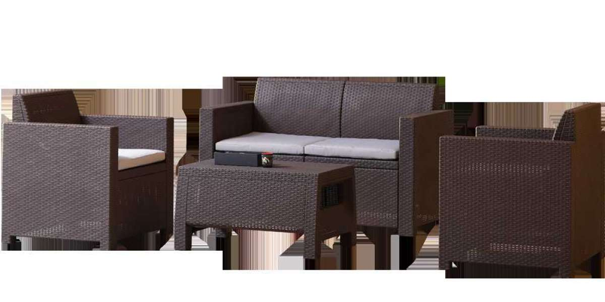 Top 7 Benefits of Choosing Insahre Rattan Furniture