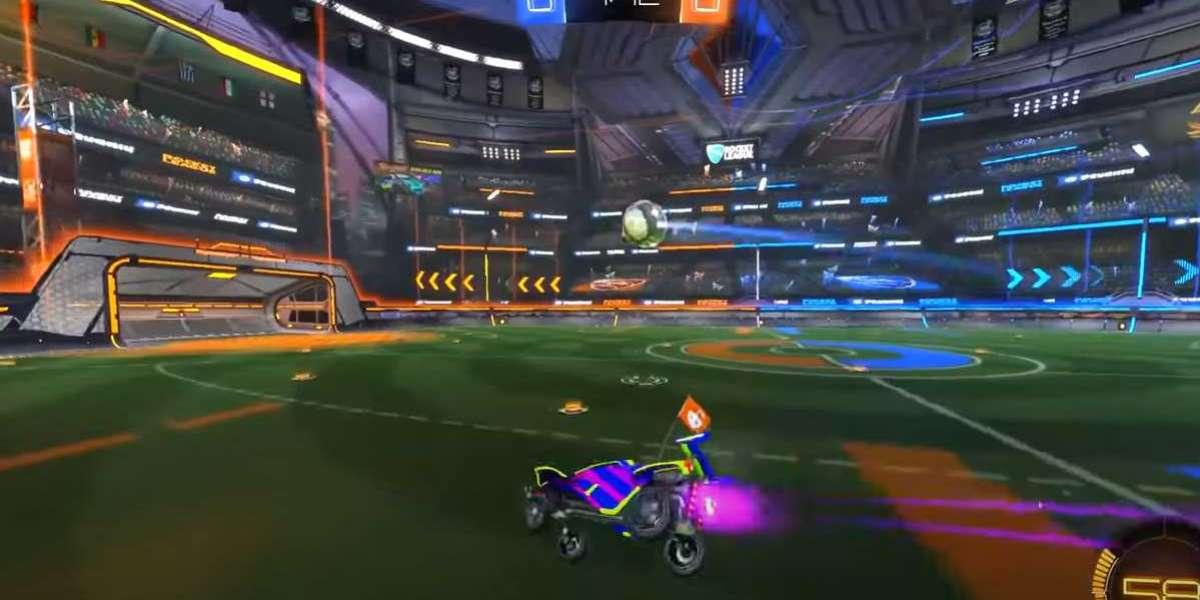 Rocket League Guide: How to Score more Goals