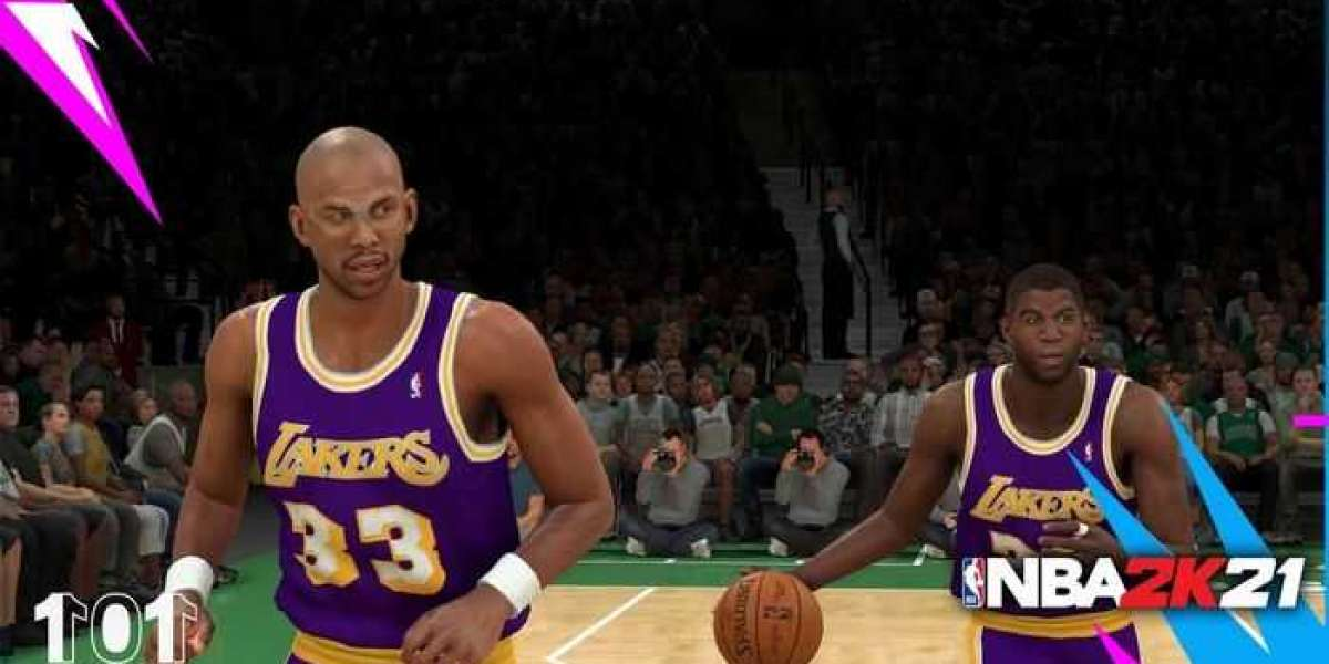 NBA 2K21 next-gen features that have us excited