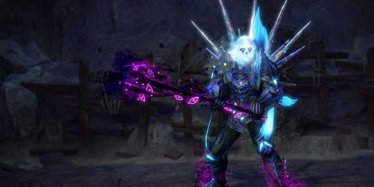 Path of Exile: 3 Secrets of the Templar Profession