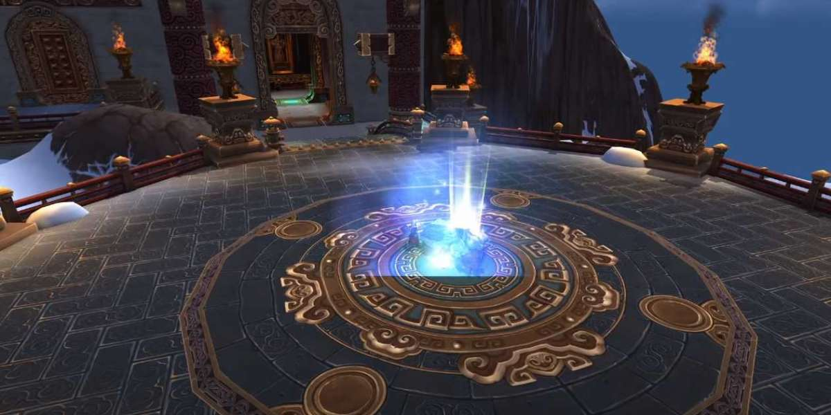 WoW Gold Classic Making Guide for WoW Beginners