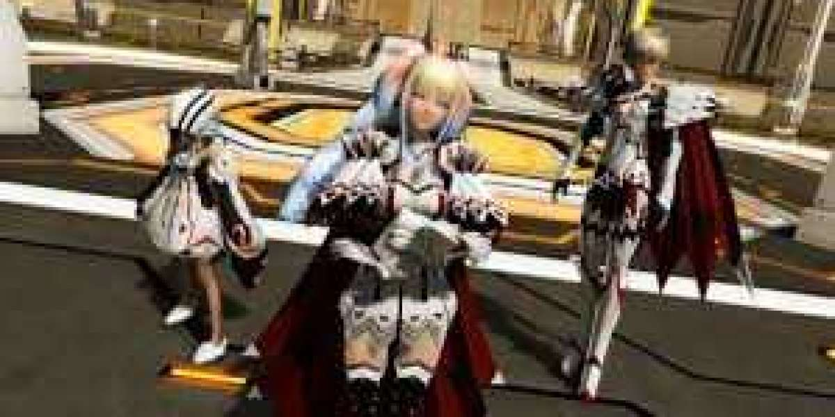 Phantasy Star Online 2: New Genesis previews reveal what new features to anticipate