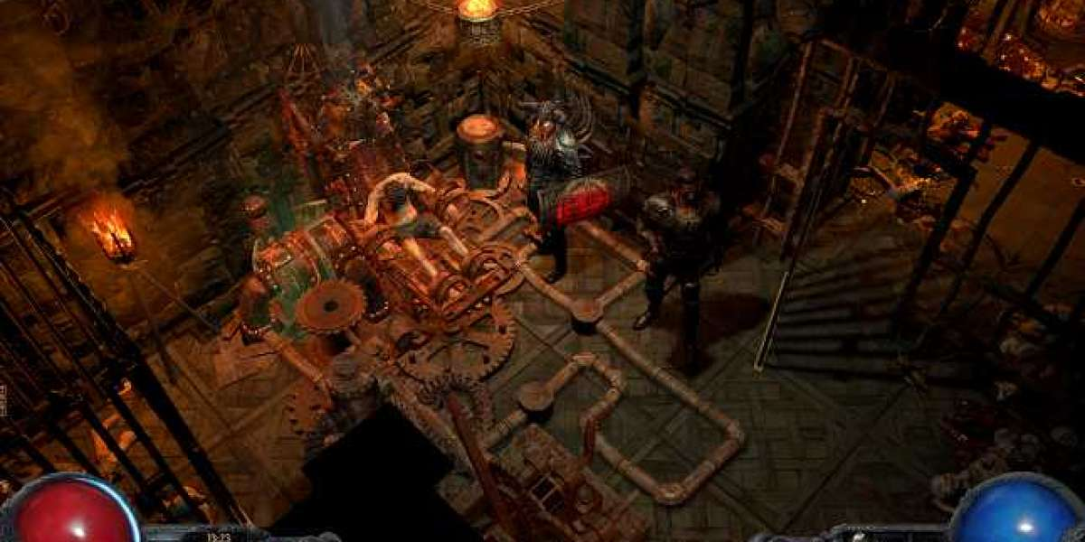 Some comments about Path of Exile Ultimatum