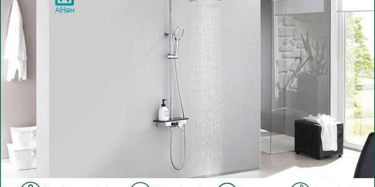 Vous construisez ou rénovez votre salle de bain