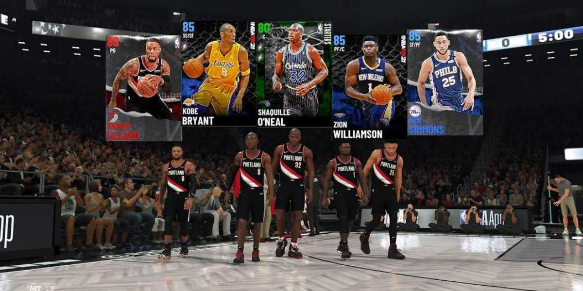 You can play informal matches towards your friends in NBA 2K21