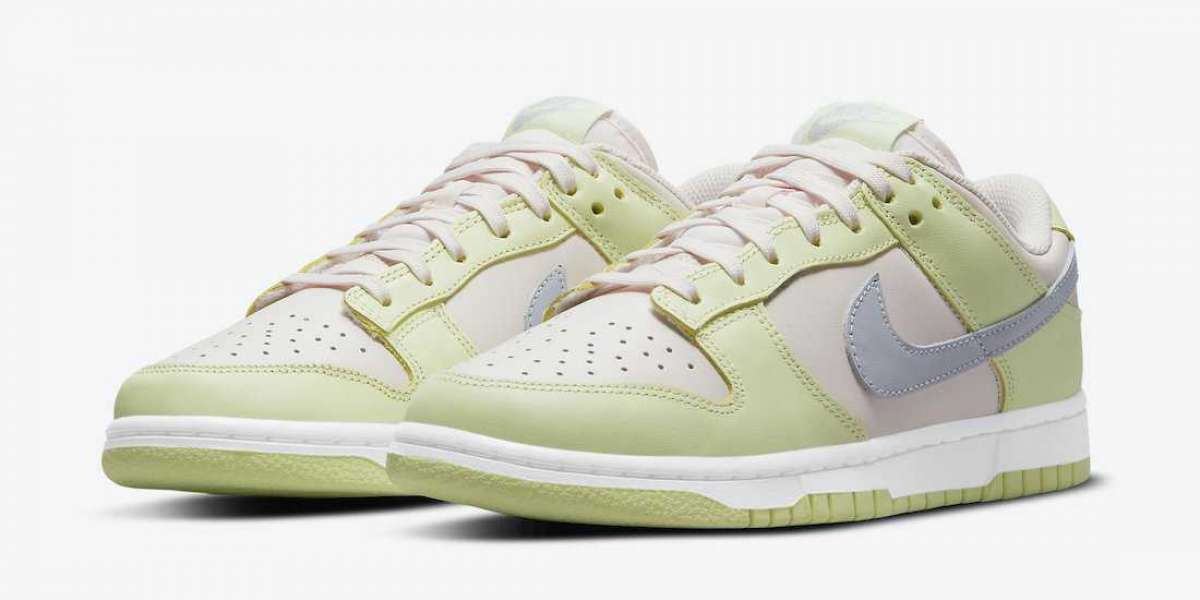 """Most Popular Nike Dunk Low """"Light Soft Pink"""" Cheap For Sale"""