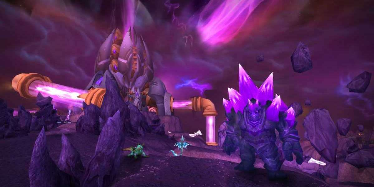 WoW Gold Tips: How to Farm More Gold in World of WarcraftClassic World of Warcraft gold