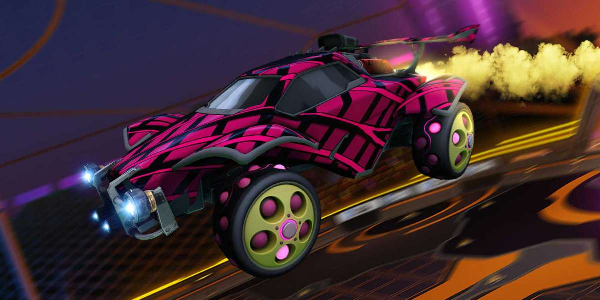 Wave rushing is an intermediate Rocket League method which may be used to quickly generate speed whilst conserving impro