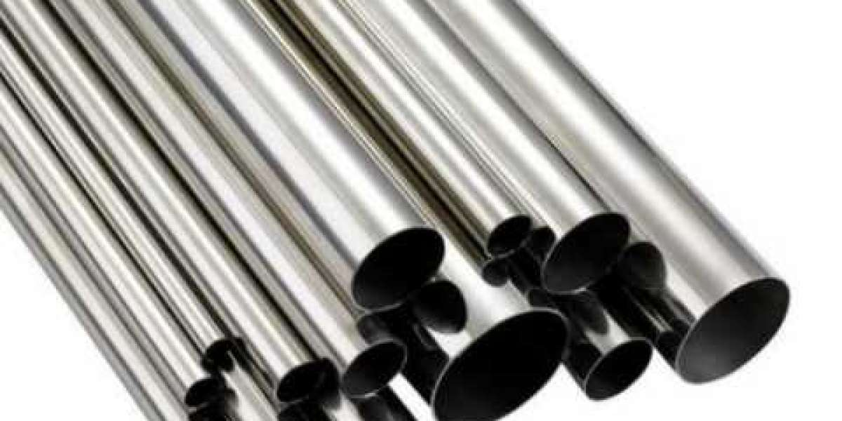 Aluminum Seamless Tube: Manufacturing Process, Benefits & Functions