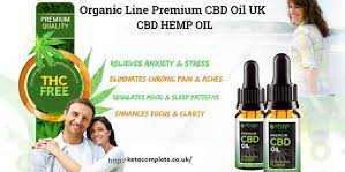 Are Organic Line CBD Oil Canada Safe Or Not?