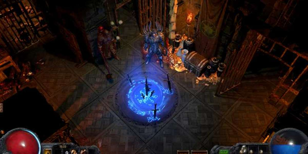 Some details that Path of Exile newbies need to focus