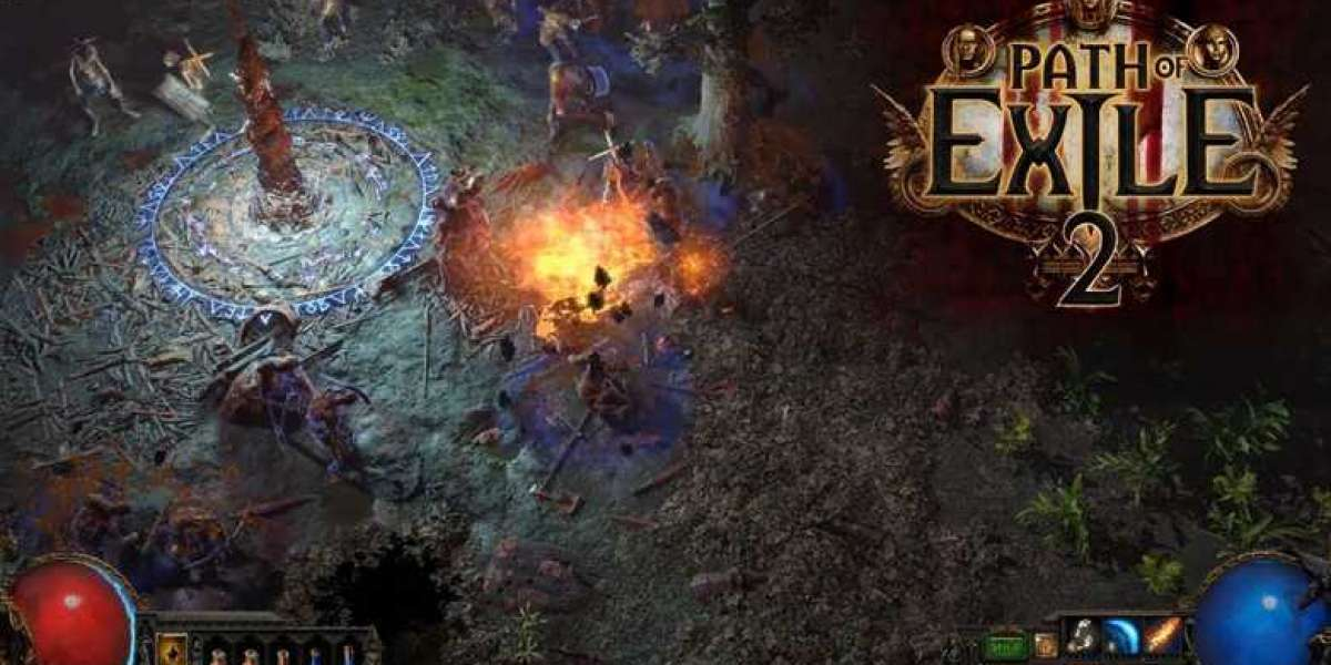 Path of Exile 3.15 expansion issuance should carry out smoothly