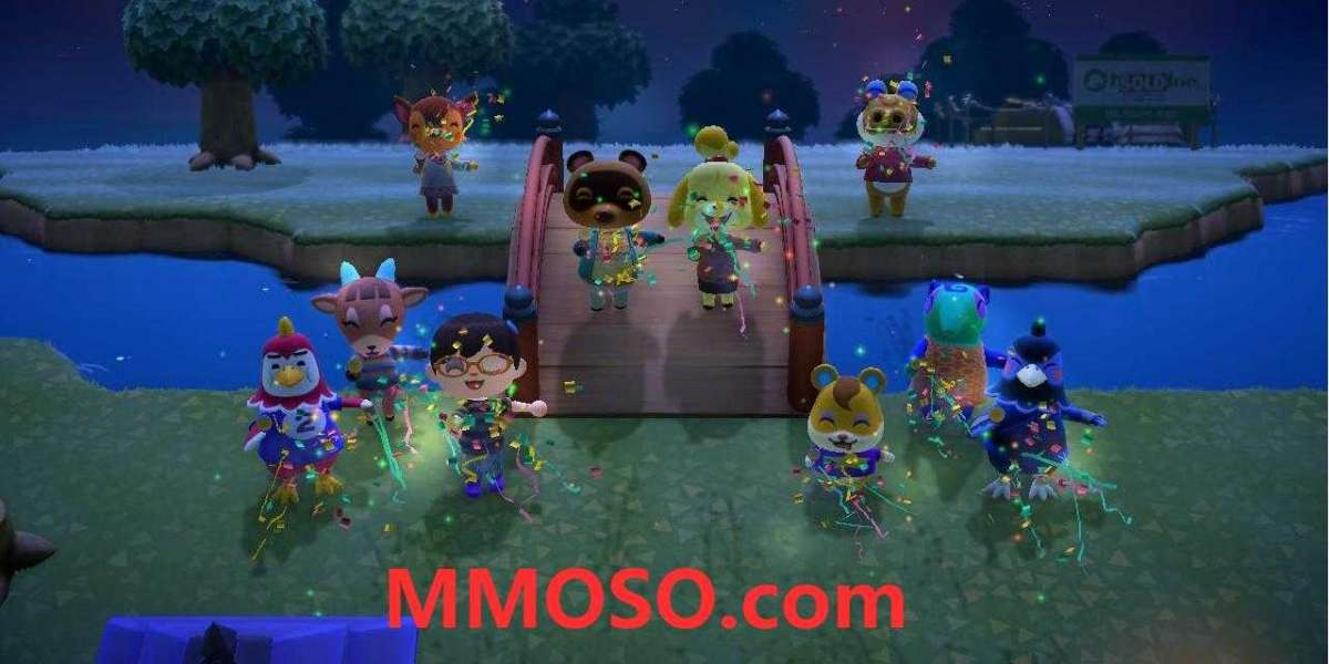Animal Crossing: New Horizons update, players seem to receive the long-awaited additions