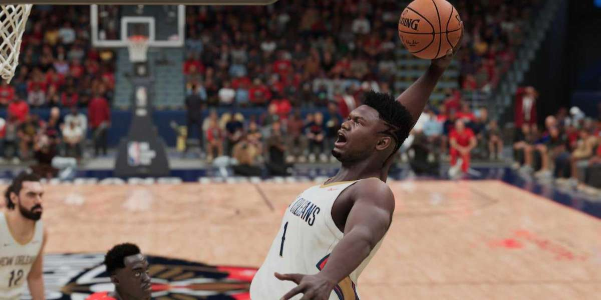 How NBA 2K22's cross-generational progress and collection will work